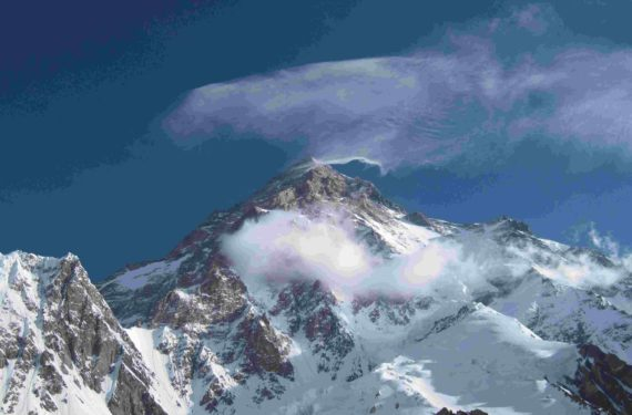 K2 Expedition 2013
